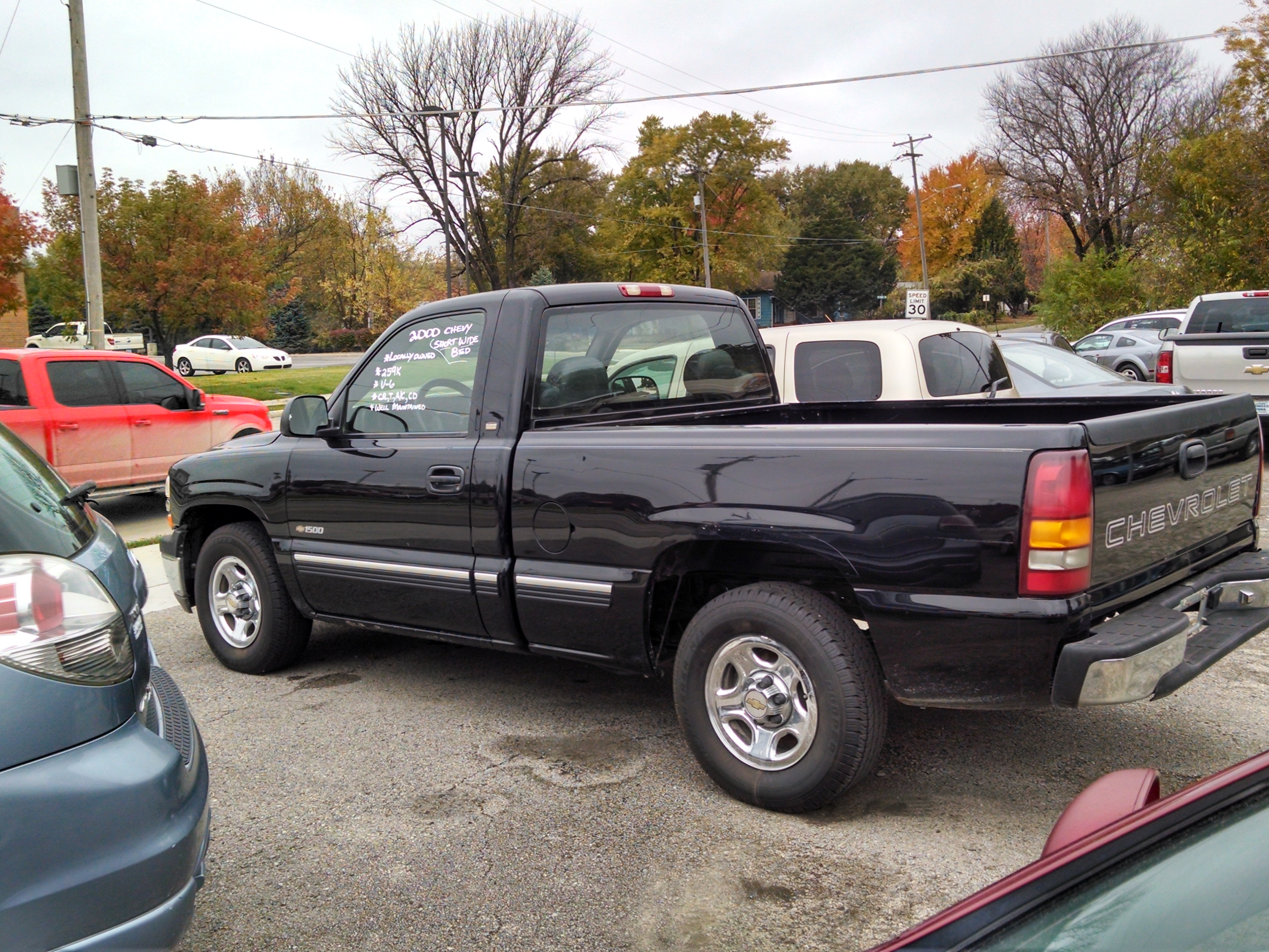 computer black install the chevy chevrolet silverado review to didn tahoe cold interior fun air performance but intake recognize was tune t bear